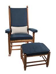 Rocking Chair Cushion Sets Uk by Original Kennedy Rockers U0026 Carolina Rockers Brought Back By