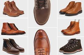 18 best brown leather boots for men hiconsumption