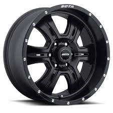 Truck Wheels & Rims | Aftermarket | SOTA Offroad