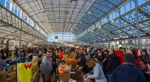Best Pumpkin Patches Near Milwaukee by Fondy Food Center Milwaukee Farmer U0027s Market