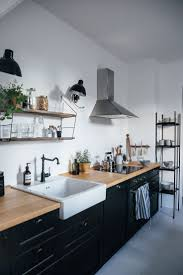 A Compact Ikea Country Kitchen Outside Berlin By The Creative Couple Behind Our Food Stories