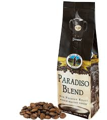 Coffee Beans Ground Flavored And Espresso