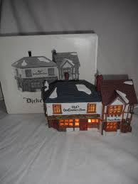 Dept 56 Halloween Village Retired by Retired The Last Straw A Christmas Story Ralphie Beats Farkus