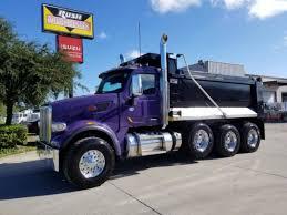 100 Rush Truck Center Orlando 2019 PETERBILT 567 FL 5004528883 CommercialTradercom