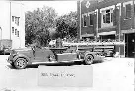 Fire Truck · Council Bluffs Public Library