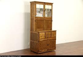 Ebay Uk China Cabinets by Hoosier Cupboard Ebay