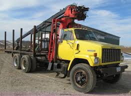 1988 GMC Brigadier Grapple Truck | Item J3261 | SOLD! April ... Truck Body Upfits On Your Cab Chassis Royal Equipment Rotobec Grapple Loaders Grapple For Sale Auction Or Lease West 2004 Intertional 4200 Self Loading Trucks Unloading Brush From Rear Mount Youtube Rental Lightning Rentals Petersen Industries Irma Prods Longboat To Buy Grapple Truck Key Obsver 2017 Freightliner M2 106 Debris Dog Commercial Vehicle Mobile Crane 1303822 1888cleanup Llc Cleaning Up Yard Debris Image