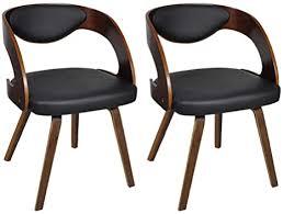 xinglieu esszimmerstühle 2 stk küchenstühle mit holzrahmen