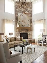 Living Room Corner Ideas Pinterest by Alice Lane Home Living Rooms Corner Fireplace Living Room