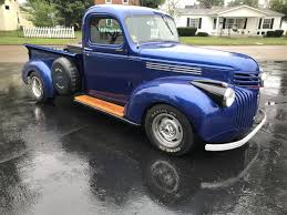 1947 Chevrolet Pickup For Sale | ClassicCars.com | CC-1148026 Trucks For Sale By Owner In Houston Tx Cargurus 1950 Gmc 1 Ton Pickup Jim Carter Truck Parts Tci Eeering 471954 Chevy Suspension 4link Leaf The Classic Buyers Guide Drive Randys Relics Vintage For 47 Chevrolet Panel Street Rod Hudson And Custom Youtube 1947 12 Sale Patina Deluxe Mercury One Barn Garage Finds Tonka Total Cost Involved 1948 149 1951 Satin Black With Ideas Classiccarscom Cc1148026
