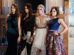 Pll Halloween Special by Which Pll Are You Playbuzz