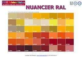 nuancier peinture facade exterieure nuancier de couleur peinture