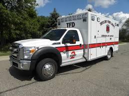 New Customer Deliveries   Emergency Vehicles   Halt Fire