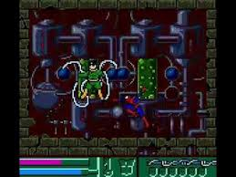 Spider Man Vs Doctor Octopus Return Of The Sinister Six Final Boss Fight