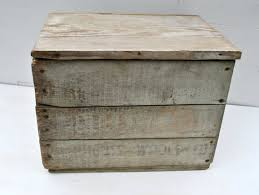 22 Awesome Wood Crates With Lids Images