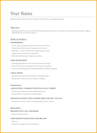 Resume Profile Examples Australia Combined With Impressive Sample Resumes Templates For High School Students Objective
