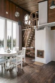 100 Dream House Interior Design Perfect Scandinavian Style Small House By Water S