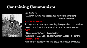Iron Curtain Speech 1946 Definition by Peacetime Adjustments Ppt Video Online Download