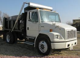 1997 Freightliner FL70 Business Class Dump Truck | Item 8210... Chip Dump Trucks 1998 Freightliner Fld112 Dump Truck Item D2253 Sold Feb Used 2009 Freightliner M2106 Dump Truck For Sale In New Jersey Forsale Best Used Of Pa Inc 2018 114 Sd Truck Walkaround 2017 Nacv Show 1989 Super 10 Classic Detroit 14 L Youtube 2007 Columbia Triaxle Steel 2802 Commercial For Sale Or Small In Nc As Well For Sale In Spanish Town St Catherine 2612