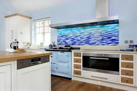 Kitchen Backsplash Splashback Black And White Ideas Patterned Glass Splashbacks Uk Sparkle