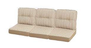 Mainstays Patio Furniture Replacement Cushions by Outdoor Cushions Patio Cushions Kmart