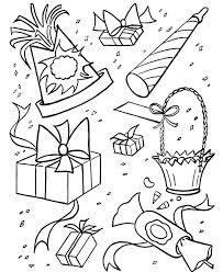Printable Happy Birthday Coloring Pages For Dad Free