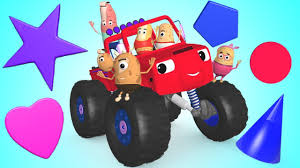 Shapes Learning For Children With Spuds Riding Monster Truck | Kids ... Truck Pictures For Kids Free Download Best Captain America Monster Fixed In Toy Factory And Tow Truck Superman Big And Batman Bulldozer Supheroes Video For Kids Fire Truck For Kids Power Wheels Ride On Paw Patrol Video Marshall Amazoncom First Words Trucks Learning Names Log Drawing At Getdrawingscom Personal Use Ent Portal Videos Learn Country Flags Educational Ambulance Coub Gifs With Sound Monster Dan Song Baby Rhymes Videos Youtube Building Bridge Car Toys Toys Stunt