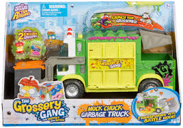 The Grossery Gang Series 3 Putrid Power Muck Chuck Garbage Truck ... Tonka Lil Chuck My Talking Toy 425 Truck 143 Friends Sheriff Tonka Chuck And Friends Motorized Boomer The Fire Truck Hasbro Loose Playskool The Talking Youtube Cheap Trucks Toys Find Deals On Line At Christmas Tree Shops Top 15 Coolest Garbage For Sale In 2017 Which Is Race Along Toy Plays 6 Interactive Racing Jazwares Grossery Gang Putrid Power Muck Big W S3 Gosutoys Classic Toy Vehicle Walmart Canada 5 Piece Set Vehicles Handy