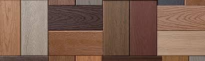 Certainteed Decking Vs Trex by Composite Decking Composite Deck Materials Trex