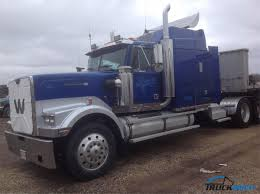 1996 Western Star 4900 For Sale In Clinton, WI By Dealer 2019 New Western Star 4900sb Heavy Haul Video Walk Around At 2008 4864fx White For Sale In Regency Park Daimler Fuel Trucks Recently Delivered By Oilmens Truck Tanks 1996 Western Star Trucks 4900 Ex Stock 24319881 Tpi Used Truck Youtube Dump And Flatbed Rental Together With 4900sf 54 Inch Sleeper Premier Group 2005 4900sa Cventional Day Cab For Sale 604505 Sale Mccomb Diesel 2016 Tandem Bailey Videos Spokane Northwest