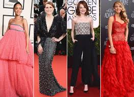 InStyles First Ever List Of The 50 Best Dressed Women In Hollywood See Our Top 10