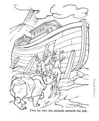 20 Free Bible Coloring Pages For Children