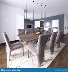 Luxurious Modern Dining Room Boasts A Wood Dining Table ... 18 Stylish Homes With Modern Interior Design Architectural Luxury Ding Room Fine Tables And Chairs Fancy Chair Covers 169 Kitchen Table Sets High End Elegant Chair Fancy Luxury Top 5 Light Fixtures For A Harmonious Beautiful Designer Table Sets Drop Gorgeous High End Carat Gold Oval Uk Images Pictures Cushions With Ties For Your House Handcrafted In North America Kitchen And Ding Room Canadel Fniture Designs Tharavucom Decor Mandaue Foam