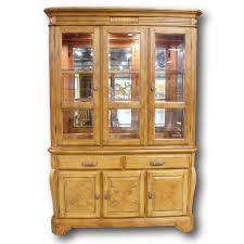 Baker Breakfront China Cabinet by China Cabinets U0026 Hutches For Sale Upscale Consignment