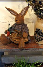 Primitive Easter Tree Decorations by 61 Best Primitive Easter Images On Pinterest Easter Decor