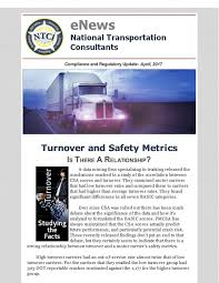 National Transportation Consultants, Inc. - News Csa Reform Plan Submitted To Congress Scores Removed From Public View Program To Aid Veterans Try Friday Five Scores And Elds New Technology In Trucking Oakley Trucking Adds Scorebased Permile Pay Increase Annual List Of Top 10 Industry Concerns Released Hours As Goes Dark Data Still Available For Private Companies Company Terminal Locations Ceo Insights Ltl Freight On Everything Trucks The Industrys Top Concerns 2012 Keep Ok Bulldog Hiway Express Takes Home Ata Safety Awards Business Wire Crete Carrier Shaffer Raise Pay