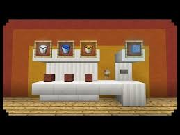 Minecraft Living Room Furniture Ideas by Best 25 Minecraft Furniture Ideas On Pinterest Minecraft Ideas