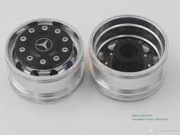 2018 Tamiya 1:14 Tractor Trucks Wheels For Actros 3363 1851 Front ... Superchrome Chrome Wheels For Trucks Trailers And Buses Loose Wheel Nut Indicator Indicators Nuts Visual Check Checks Stock 14 F818h Forever Sharp Steering Wheels Hand Tires Replacement Engines Parts The 195 X 6 Alinum Polished 6lug Stud Pilot Budd Buy Truck Arsenal Rims By Black Rhino Stunning And For Trucks Spoke Alloy Tyres Online Kenworth American Simulator Arctic Lebdcom 2014 Dodge Ram 3500 Dually On 26 1080p Hd Offset