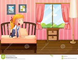 Bedroom Clipart by Kids Clean Bedroom Clipart Clip Art Library