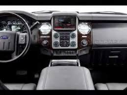 2016 Ford Bronco Interior and Exterior