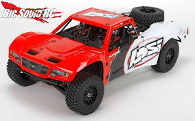 Losi 1/10 Baja Rey 4WD Desert Truck « Big Squid RC – RC Car And ...