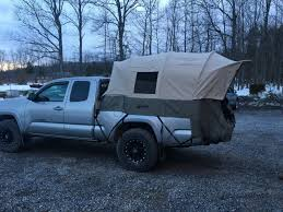100 Kodiak Trucks Have Any Of You Owned Or Have Used A Truck Bed Tent Any