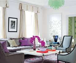 purple and gray living room archives tjihome
