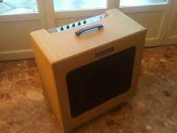 Fender Bassman Cabinet 1x15 by Fender Bassman Tv Fifteen Image 223933 Audiofanzine