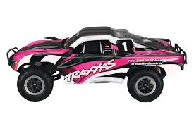 Traxxas® TRA58034-2-PINK - Slash Series 1/10 Scale 2WD Pink Electric ... Traxxas Slash 2wd Pink Edition Rc Hobby Pro Buy Now Pay Later Tra580342pink Series 110 Scale Electric Remote Control Trucks Pictures Best Choice Products 12v Ride On Car Kids Shop Kidzone 2 Seater For Toddlers On Truck With Telluride 4wd Extreme Terrain Rtr W 24ghz Radio Short Course Race Wpink Body Tra58024pink Cars Battery Light Powered Toys Boys At For To In 2019 W 3 Very Pregnant Jem 4x4s Youtube Pinky Overkill