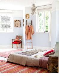 70 Simple Minimalist Bohemian Bedroom Design On A Budget