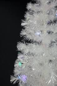 7 Ft Pre Lit Multi Color Led Ampamp Fiber Optic Christmas Tree