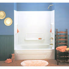 Home Depot 54x27 Bathtub by Portable Bathtub For Shower Stall Shower Stall With Standard Base