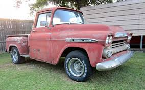 Parked In The '90s: 1959 Chevrolet Apache | Barn Finds | Pinterest ... Luv For Sale At Texas Classic Auction Hemmings Daily Chevy Truck Lift Kits Tuff Country Ezride Amazoncom Rollplay W461p 12v Silverado Ride On Toy Ford F250 Trucks Sale Classics On Autotrader 1957 Pickup Duramax Diesel Power Magazine Chevrolet Ck 1500 Questions It Would Be Teresting How Many Truck Wikipedia The 4 Best Used 4wheel Drive Past Of The Year Winners Motor Trend Crate Guide For 1973 To 2013 Gmcchevy Says Trailboss Is No Raptor But Should Sell Well