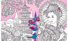 Beat Stress And Sleep Better With Colouring Books For Adults